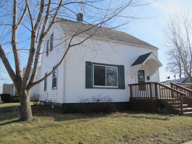222 E Conant St, Portage, WI