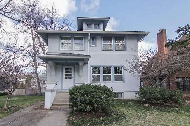 1810 Vilas Ave, Madison WI 53711