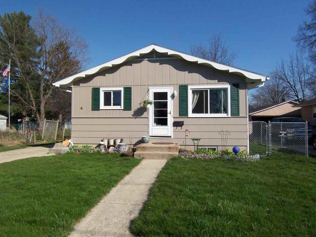 1681 Sheridan Ave, Beloit WI 53511