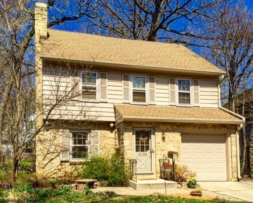 4134 Cherokee Dr, Madison WI 53711