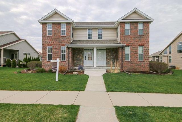 5225 Teaberry Ln, Madison WI 53711