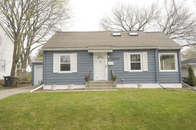 3906 Euclid Ave, Madison WI 53711