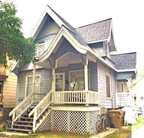 206 Marion St, Madison WI 53704