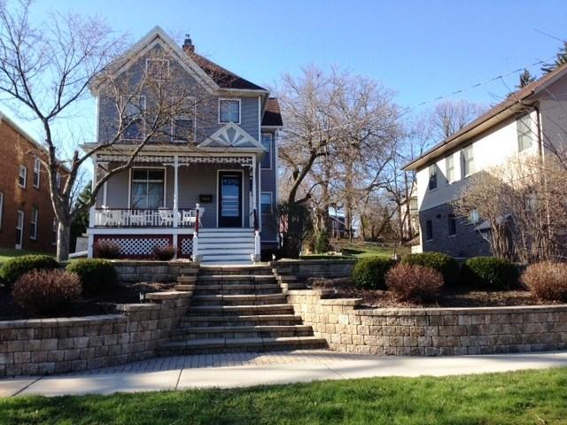 1415 Chandler St, Madison WI 53711