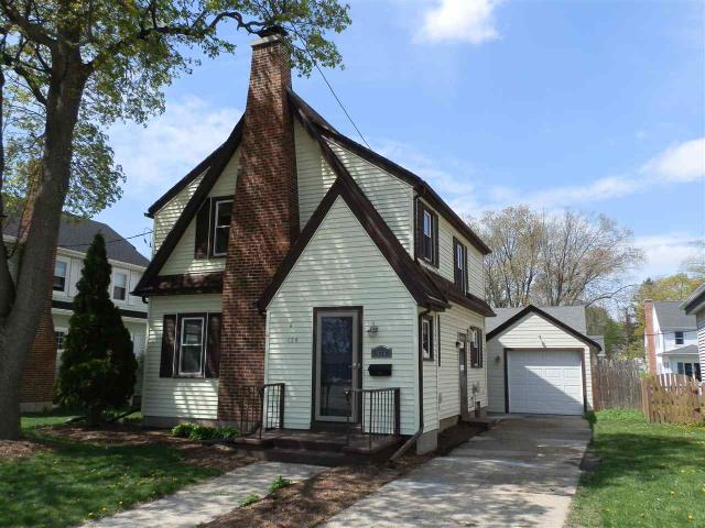 424 S Ringold St, Janesville WI 53545