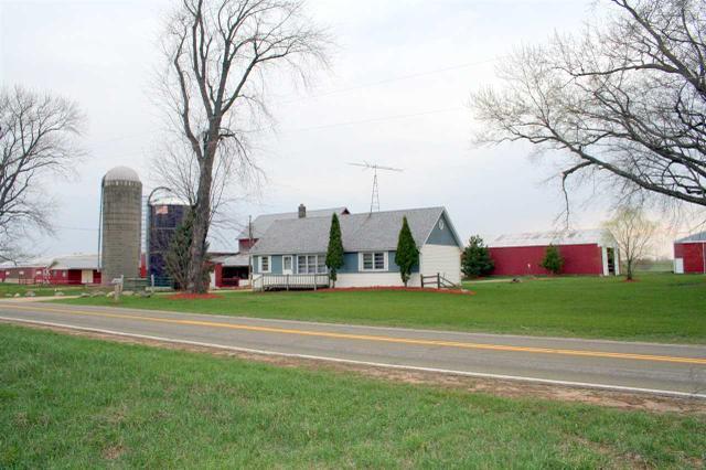 w6870 County Road Cm, Portage WI 53901
