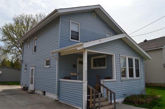 358 Milton Ave, Janesville WI 53545