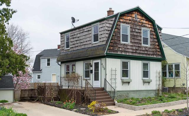 409 Welch Ave, Madison WI 53704