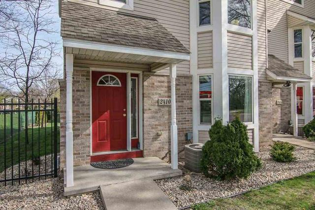 2410 Commercial Ave, Madison WI 53704