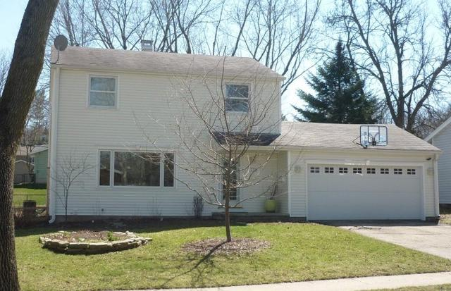 1213 Melby Dr, Madison WI 53704