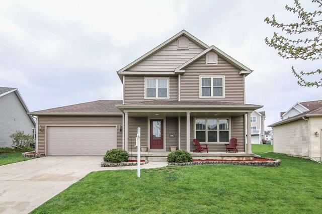 3726 Frosted Leaf Dr, Madison WI 53719
