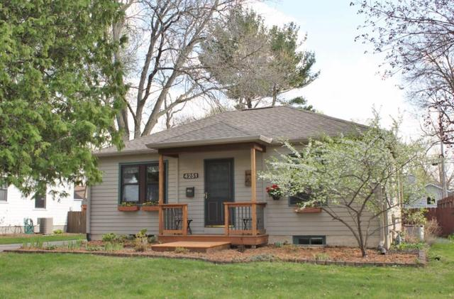 4251 Beverly Rd, Madison WI 53711