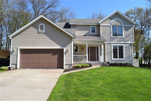 3315 Newcastle Dr, Janesville WI 53546