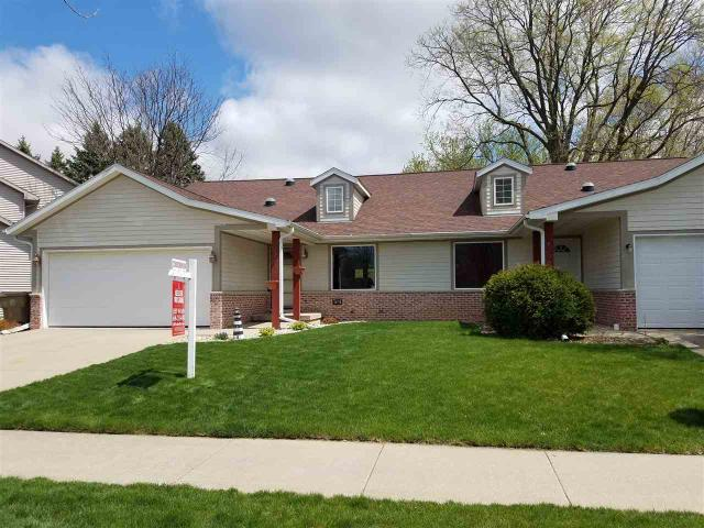6207 Dell Dr, Madison WI 53718