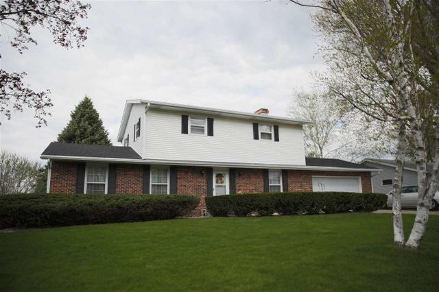 3249 Hampshire Rd, Janesville WI 53546