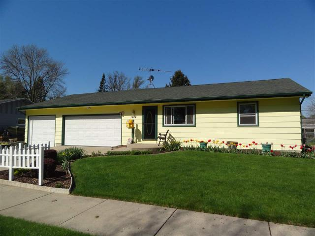 1424 S Orchard St, Janesville WI 53546