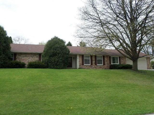 1903 Eastwood Ave, Janesville WI 53545