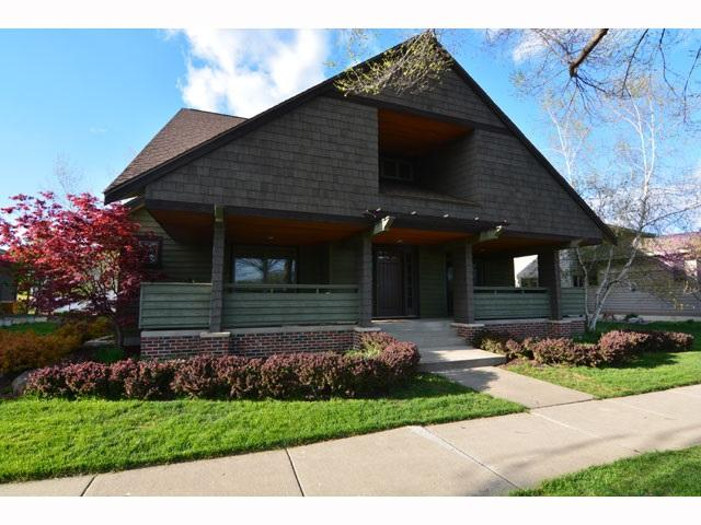 6990 Frank Lloyd Wright Ave, Middleton WI 53562