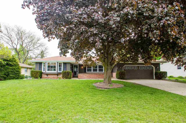 3421 Colby Ln, Janesville WI 53546