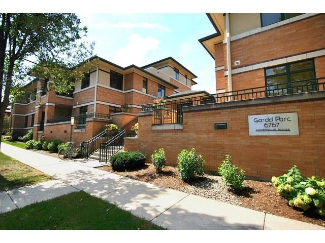 6767 Frank Lloyd Wright Ave #APT 114, Middleton WI 53562