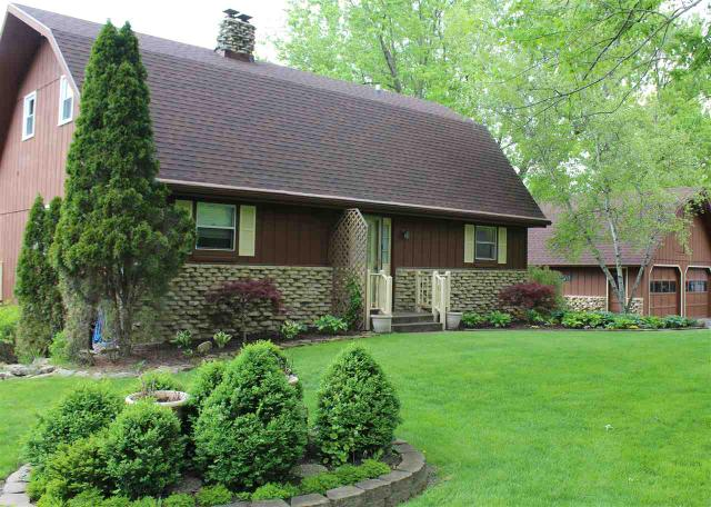 4341 N River Rd, Janesville WI 53545