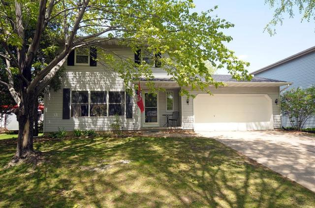 5620 Cedar Ridge Rd, Middleton WI 53562