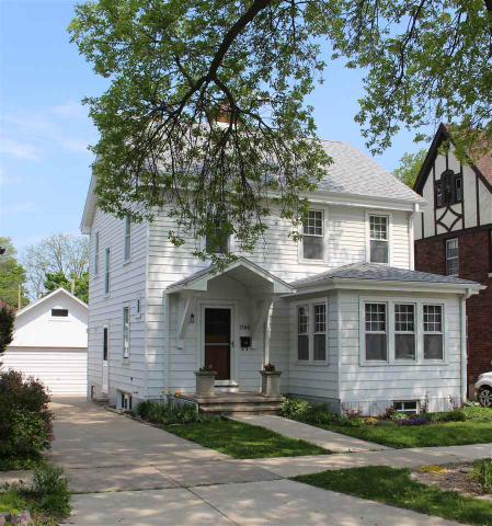 2106 Keyes Ave, Madison WI 53711