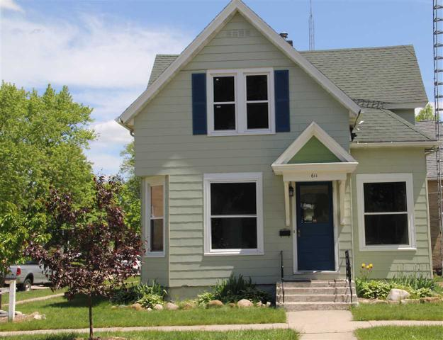 611 Dunn St, Portage, WI