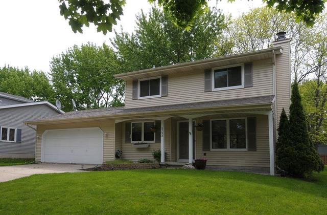 5733 Cedar Ridge Rd, Middleton WI 53562