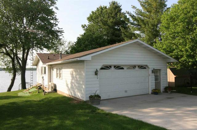 w10608 Hickory Point Road, Beaver Dam WI 53916