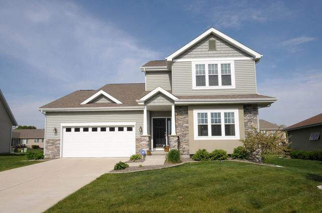 2643 Saw Tooth Dr, Madison WI 53711