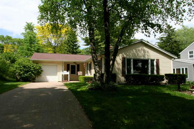 3910 Birch Ave, Madison WI 53711