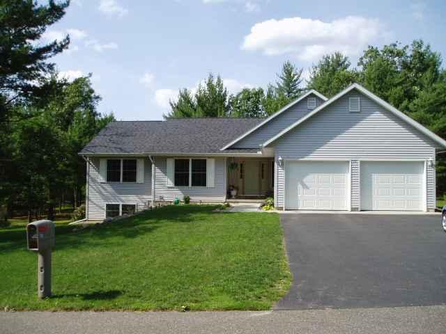 73 Kingsbird Ave, Wisconsin Dells WI 53965