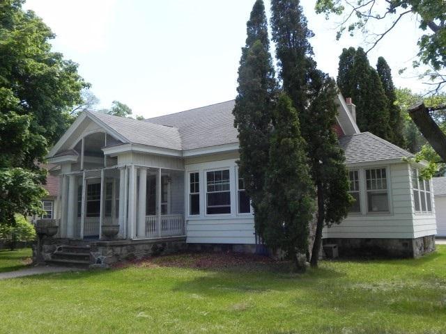 1296 W Wisconsin St Portage, WI 53901