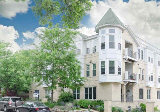 115 S Franklin St #302 Madison, WI 53703