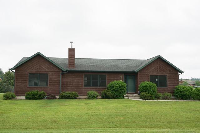 266 Oakbrook Dr Wisconsin Dells, WI 53965