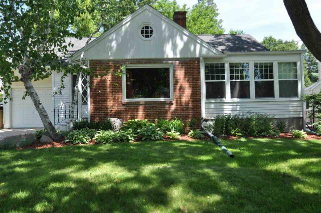 3910 St Clair St Madison, WI 53711