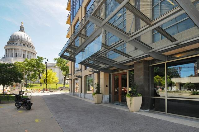 100 Wisconsin Ave #1203 Madison, WI 53703
