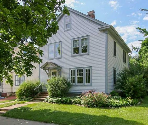 1445 Chandler St Madison, WI 53711