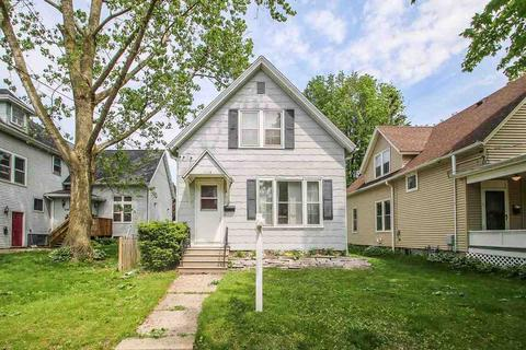 1112 Vilas Ave, Madison, WI 53715