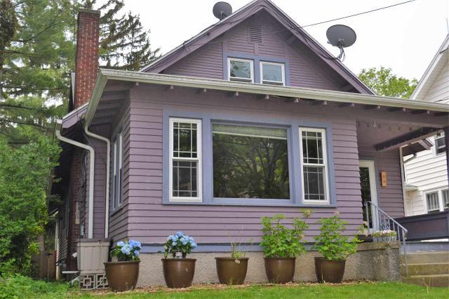 1715 Van Hise Ave, Madison, WI 53726