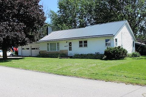 407 E Linton St, Viroqua, WI 54665