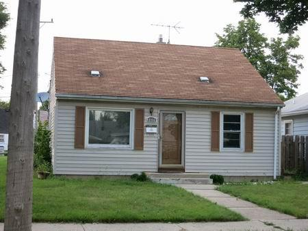 4206 W Beethoven, Milwaukee, WI 53209