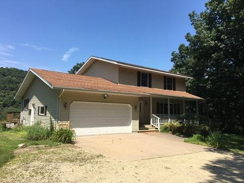 Houses For Sale In Fountain City Wi