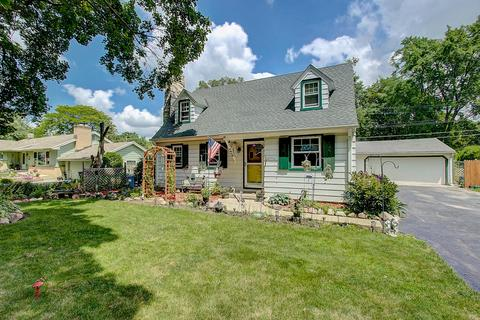 51 Homes For Sale In Wauwatosa West High School Zone