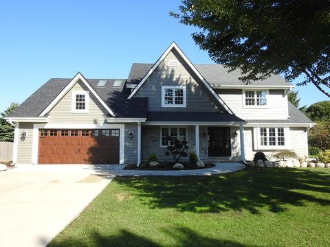 Whittier Heights Pleasant Prairie Wi Single Family Homes For Sale