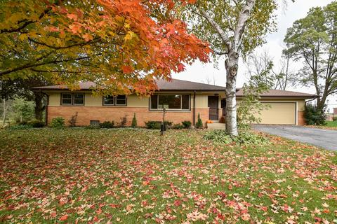 Sun Valley, New Berlin, WI Single Family Homes for Sale - 1 Listing