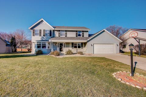 Sun Valley, New Berlin, WI New Listings for Sale - Movoto