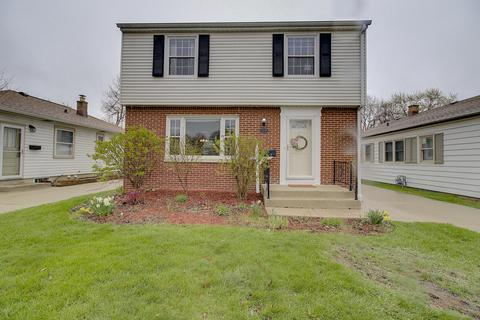 Fine 3770 N 97Th Pl Milwaukee Wi 53222 Beutiful Home Inspiration Cosmmahrainfo