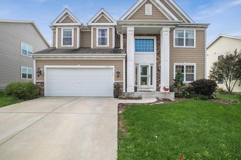 Strawberry Creek Kenosha Real Estate 7 Homes For Sale In